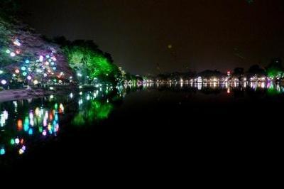 ホアンキエム湖夜景ブログ.jpg