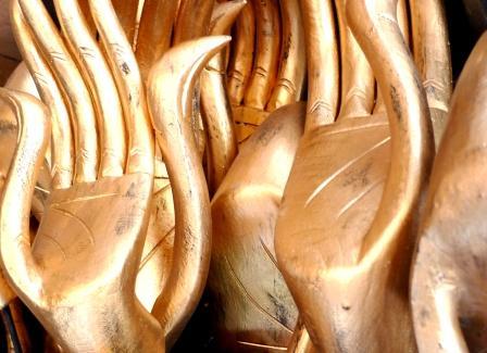 仏陀の手.JPG