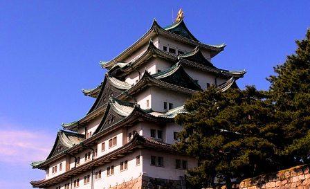 名古屋城-☆.JPG